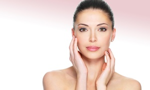 Zulene's : One Microdermabrasion or Chemical Peel at Zulene's (Up to 74% Off)