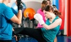 Great Vibrations - West Omaha: Five Fitness Sessions or One Month of Unlimited Fitness Sessions at Great Vibrations (Up to 76% Off)