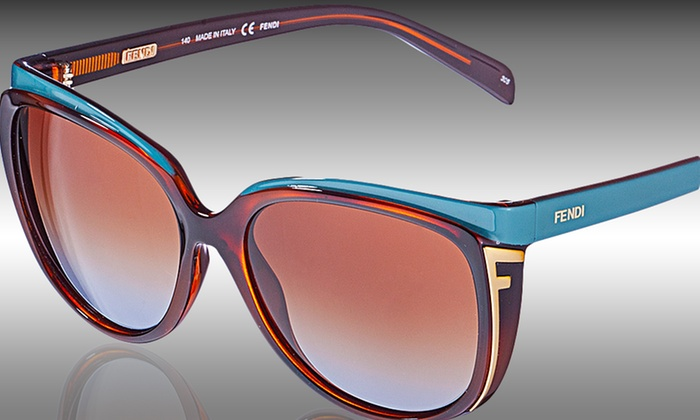 Fendi Women's Sunglasses: Fendi Women's Sunglasses. Multiple Styles Available.