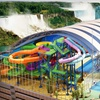 Stay at Skyline Inn Niagara Falls in Ontario