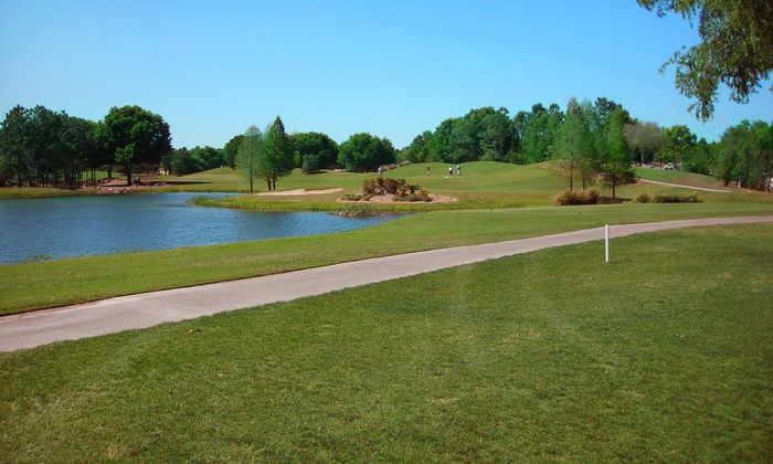 Royal Oaks Golf Club - Belleview: Afternoon Round of Golf for Two or Four at Royal Oaks Golf Club (Up to 25%Off). Three Options Available.