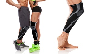 Uniform Knee and Calf Compression Sleeve at Uniform Knee and Calf Compression Sleeve, plus 9.0% Cash Back from Ebates.