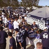 Up to 51% Off Cowboys Tailgate or Autograph Dinner