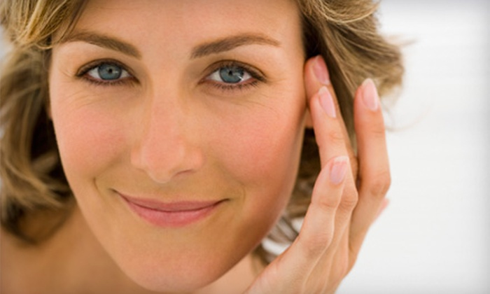 Yuva Aesthetics & Wellness - Yuva Aesthetics & Wellness: $120 for an Acne and Anti-Aging Treatment Package at Yuva Aesthetics & Wellness ($650 Value)