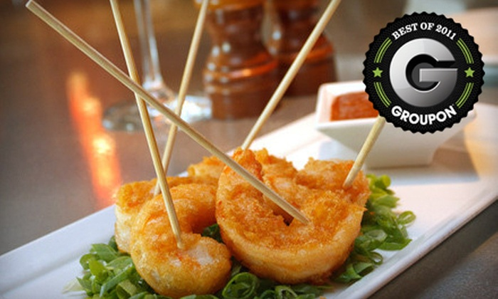 Evoo Bistro - North Naples: $10 for $20 Worth of Rustic Italian Lunch Cuisine at Evoo Bistro
