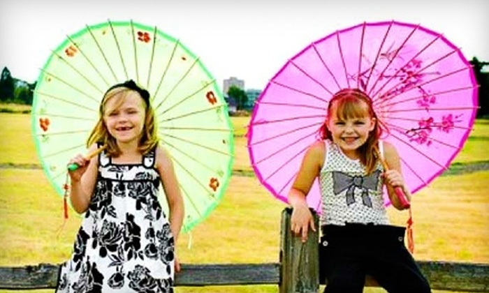 Silly Bean - Madeira: $15 for $30 Worth of Children's Apparel and Accessories at Silly Bean