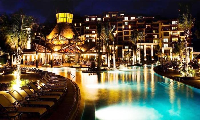 Villa del palmar cancun in null groupon getaways