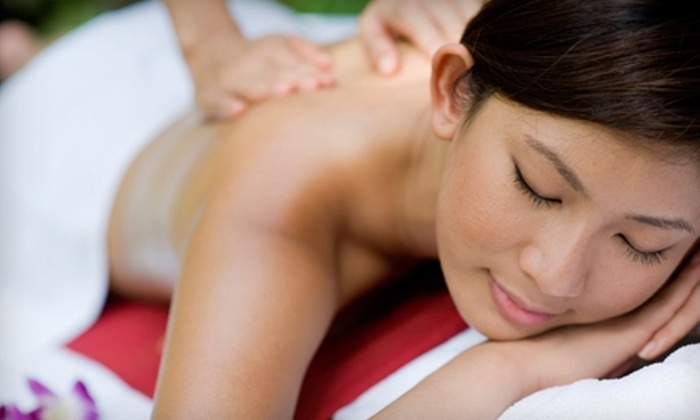 Awakening Touch - Philadelphia: $49 for Choice of a 75-Minute Massage at Awakening Touch ($90 Value)