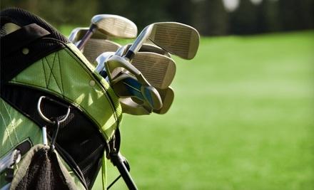 Normandie Golf Club - Normandie Golf Club in St. Louis