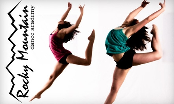 Rocky Mountain Dance Academy - East Colorado Springs: $20 for Any Six-Week Class at Rocky Mountain Dance Academy ($67.50 Value)