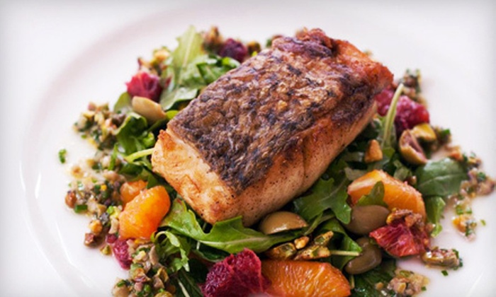 Lumière - Newton: $70 for a Seven-Course Prix Fixe Meal at Lumière in Newton on Sunday, April 22, at 5 p.m. or 8 p.m. ($117.65 Value)