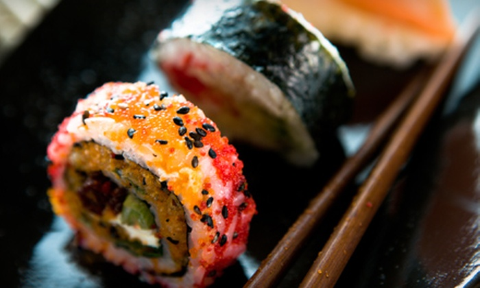 Hana Tokyo - Seminary Hill,Weyanoke,South Fairlington: Japanese Cuisine for Lunch or Dinner at Hana Tokyo in Alexandria