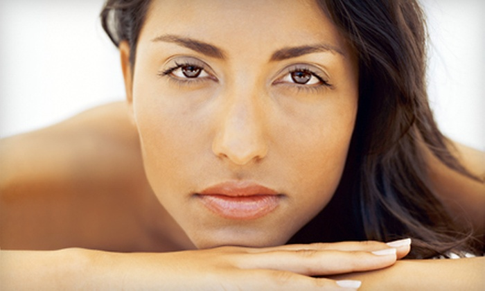 Toscana Medispa - Little Italy: $7 for Facial Waxing Services at Toscana Medispa (Up to $15 Value)