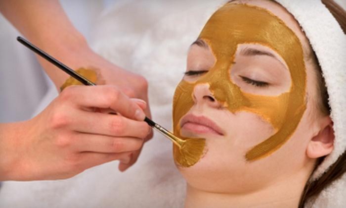 Dr. Bonnett Cosmetic Care - Woodstock: Silk Peel or Pumpkin Peel at Dr. Bonnett Cosmetic Care