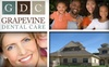 Grapevine Dental Care - Grapevine: $49 Comprehensive Dental Exam, X-Rays, and Cleaning from Grapevine Dental Care ($427 Value)