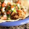 Up to 52% Off Mexican Food at El Potro