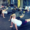 Up to 55% Off TRX Suspension Training