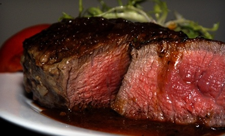 $50 Groupon to Filet & Fin - Filet & Fin in Ocala