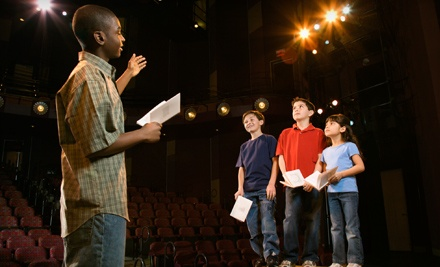 2 Months of Storymakers I Acting Classes for 5-Year-Olds (an $84 value) - Class Act Performing Arts Studios in Regina