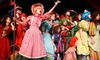 (G-TEAM) Youth Performance Company: If 50 People Donate $10, Then Youth Performance Company Can Transport 60 Elementary-School Students to Its December Show