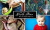 Nicole Dina Photography - San Antonio: $40 for a Two-Hour Photo Shoot and $40 Print Credit at Nicole Dina Photography ($175 Value)