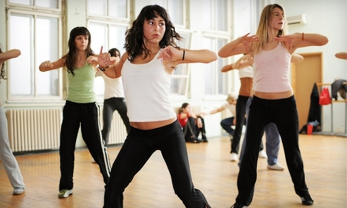 ZFit Studio - Murphy: $20 for a Five-Class Pass for Zumba or Yoga Classes at ZFit Studio in Fenton ($40 Value)