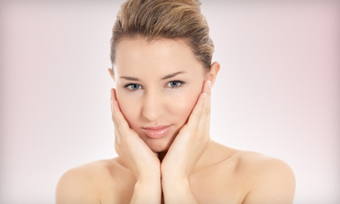 Skin Perfect - Deer Park: One or Three Photo-Rejuvenation Sessions at Skin-Perfect in Deer Park