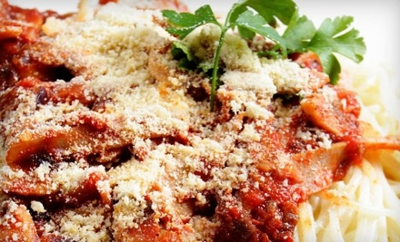 Carmine's Ristorante & Pizzeria: $15 Groupon for Lunch - Carmine's Ristorante & Pizzeria in Chapel Hill