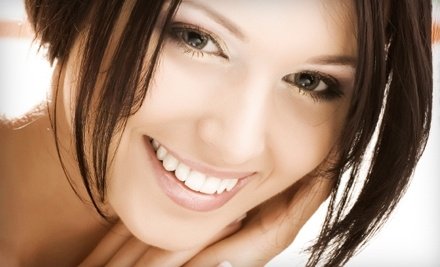 Smooth As Silk: 1 Pure Focus Facial and 1 30-Minute Relaxtion Massage - Smooth As Silk in Davis