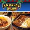 $10 for Fare at Andales Tex-Mex Cantina