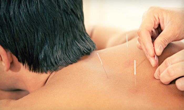 Acupuncture Health Associates - Multiple Locations: Initial Consultation and One or Three 30-Minute Acupuncture Sessions at Acupuncture Health Associates (83% Off)