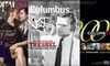"""""""Columbus Monthly"""" & """"Capital Style"""": One- or Two-Year """"Columbus Monthly"""" Magazine Subscription Package with Style Magazine (Up to 71% Off)"""