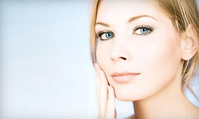VIP Aesthetics - Coral Ridge:  $199 for Laser Skin-Resurfacing Treatment at VIP Aesthetics ($700 Value)