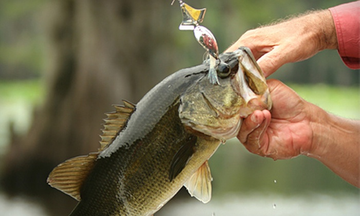Estero River Outfitters - Estero: $15 for $30 Worth of Tackle, Bait, and Fishing Gear at Estero River Outfitters