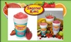 Smoothie King - New Port Richey: $3 for a Medium Smoothie at Smoothie King (Up to $7 Value)