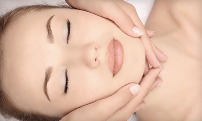 Facials Unlimited Day Spa - Landing: Spa Package or Shellac Manicure at Facials Unlimited Day Spa in Altamonte Springs