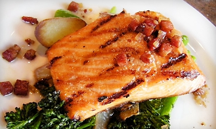 Jantzen Beach Bar & Grill - Hayden Island: $7 for $15 Worth of Homestyle Lunch Fare at Jantzen Beach Bar & Grill (or $12 for $25 Worth of Dinner)