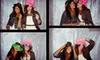 Half Off Rental Package from Ham It Up Photo Booth