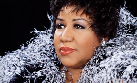 Live Nation: Aretha Franklin at Nikon at Jones Beach Theater on Wed., Jul. 27 at 7:00PM: Sections 2-16 - Aretha Franklin at Nikon at Jones Beach Theater in Wantagh