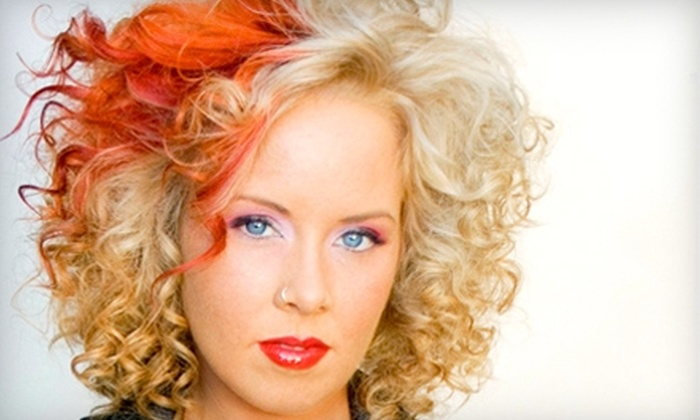 John Linket Salon - Barrie: $25 for $50 Worth of Hair Services at John Linkert Salon