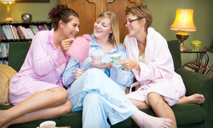 Cloud Nine Pajamas - Westmount: $25 for $50 Worth of Pajamas and Comfortwear at Cloud Nine Pajamas