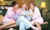 Cloud Nine Pajamas (2009) Inc. - Westmount: $25 for $50 Worth of Pajamas and Comfortwear at Cloud Nine Pajamas