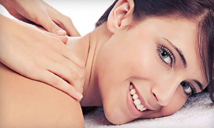 Raleigh Chiropractic & Wellness - North Hills: $29 for a One-Hour Massage and Chiropractic Consultation at Raleigh Chiropractic & Wellness ($70 Value)