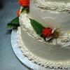 Half Off Cake or Cupcakes at The Sugar Plum Vegan