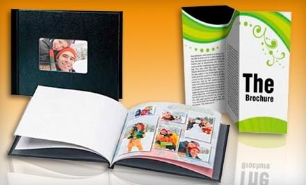 $30 Groupon For Digital Printing at Advanced Imagewerx - Advanced Imagewerx in London