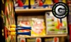 Learning Express Toys of South Florida - Multiple Locations: $10 for $20 Worth of Educational Toys at Learning Express Toys of South Florida