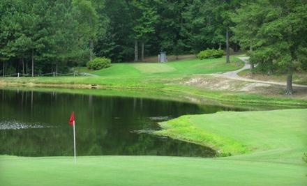 Indian Trail Golf Course - Indian Trail Golf Course in Batesburg