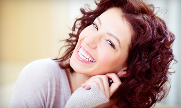 Dr. Roy A. Ragge' DMD - Warwick: Dental Exam with X-rays, Cleaning, and Optional Teeth-Whitening Treatment from Dr. Roy A. Ragge' DMD (Up to 78% Off)