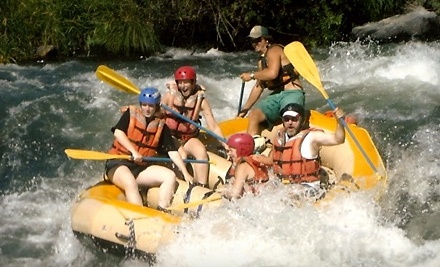 Rogue Rafting Company - Rogue Rafting Company in Gold Hill