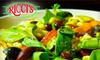 Ricci's Dining and Catering - Sacramento: $5 for $10 Worth of Fresh Sandwiches and Meals at Ricci's  Dining and Catering in Greenwood